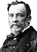Louis Pasteur - Inventor- of the Pasteur Pipette